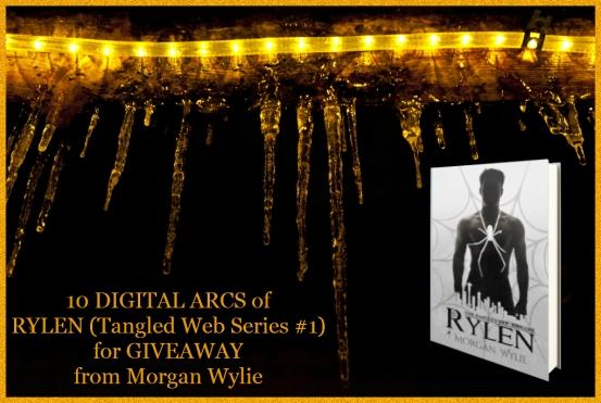 Morgan Wylie