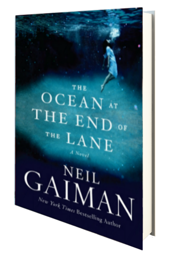 Review Ocean At The End Of The Lane By Neil Gaiman Books The Cheapest Vacation You Can Buy